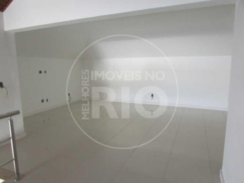 Melhores Imóveis no Rio - Casa 5 quartos no Condomínio Del Lago - CB0323 - 18