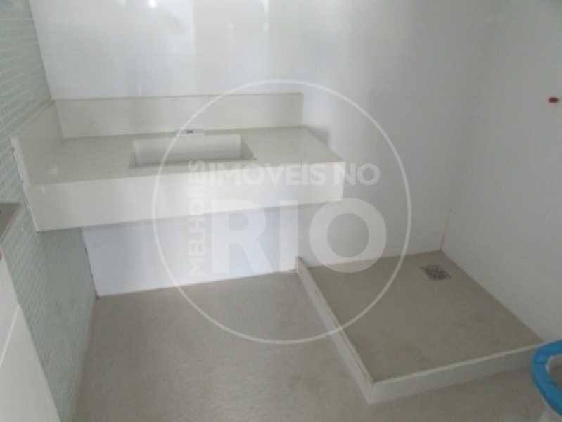 Melhores Imóveis no Rio - Casa 5 quartos no Condomínio Del Lago - CB0323 - 19
