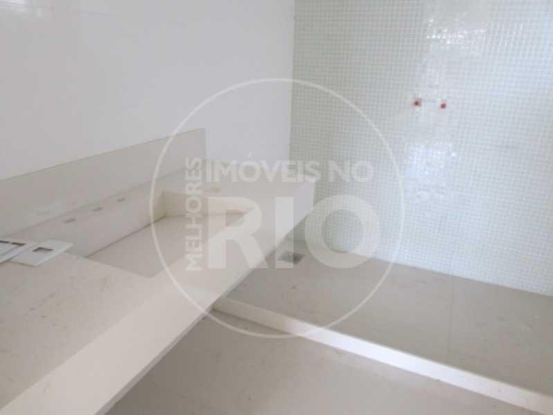 Melhores Imóveis no Rio - Casa 5 quartos no Condomínio Del Lago - CB0323 - 20