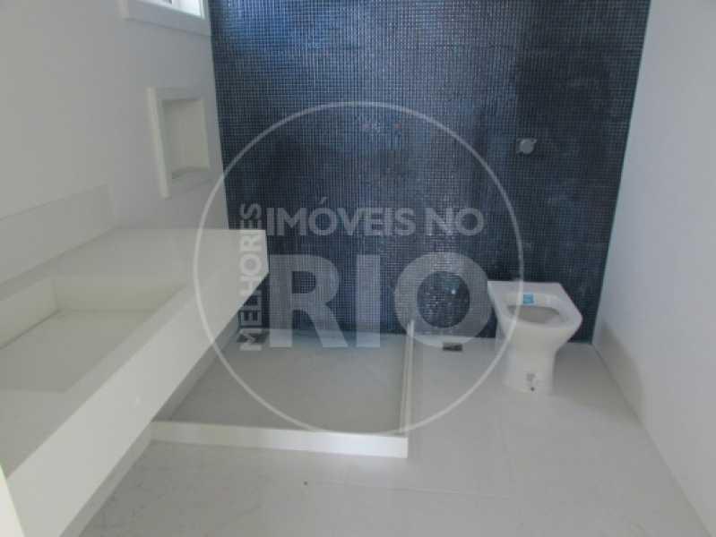 Melhores Imóveis no Rio - Casa 5 quartos no Condomínio Del Lago - CB0323 - 21