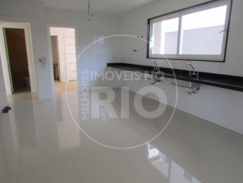 Melhores Imóveis no Rio - Casa 5 quartos no Condomínio Del Lago - CB0323 - 25