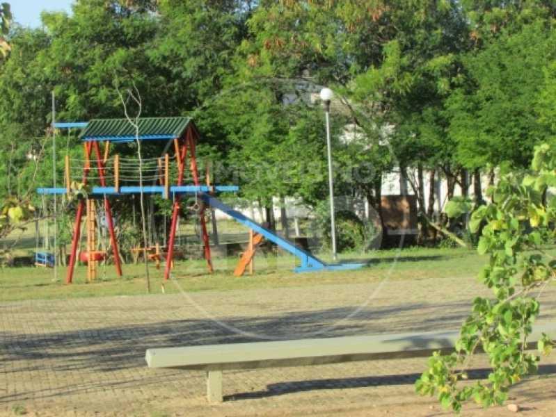 Melhores Imóveis no Rio - Casa 5 quartos no Condomínio Del Lago - CB0323 - 26