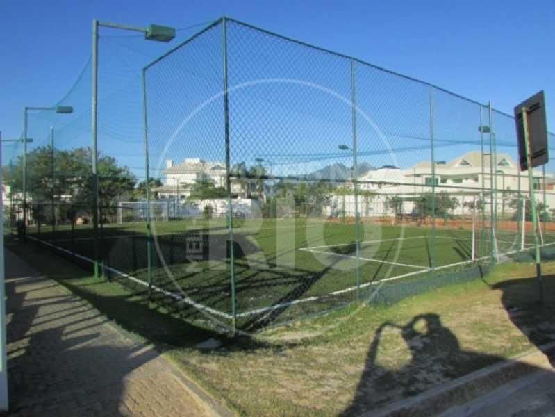 Melhores Imóveis no Rio - Casa 5 quartos no Condomínio Del Lago - CB0323 - 28