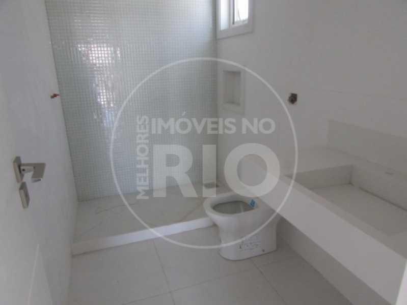 Melhores Imóveis no Rio - Casa 5 quartos no Condomínio Del Lago - CB0323 - 23