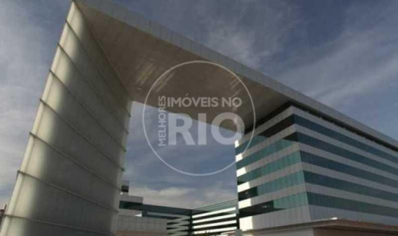Melhores Imóveis no Rio - Sala Comercial na Barra da Tijuca - SL0005 - 8
