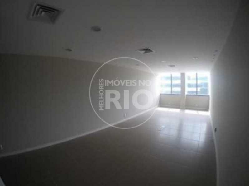 Melhores Imóveis no Rio - Sala Comercial na Barra da Tijuca - SL0005 - 12