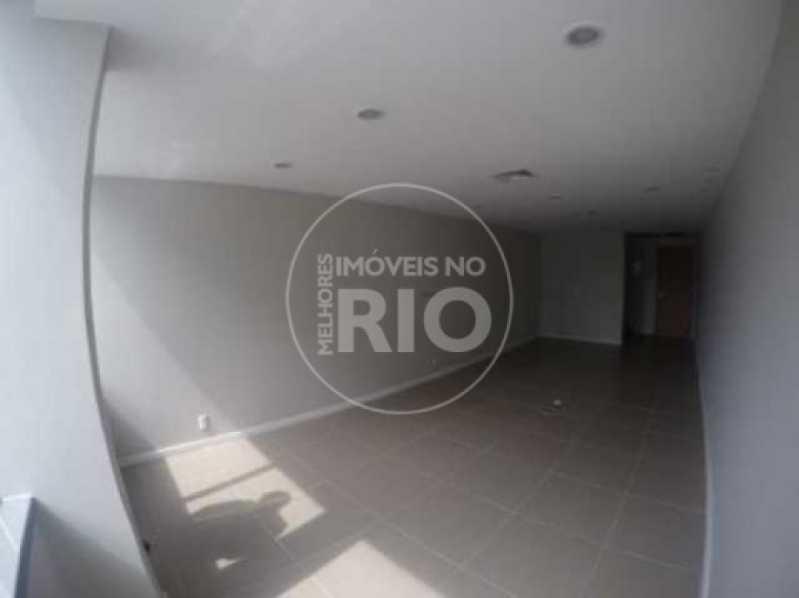 Melhores Imóveis no Rio - Sala Comercial na Barra da Tijuca - SL0005 - 13