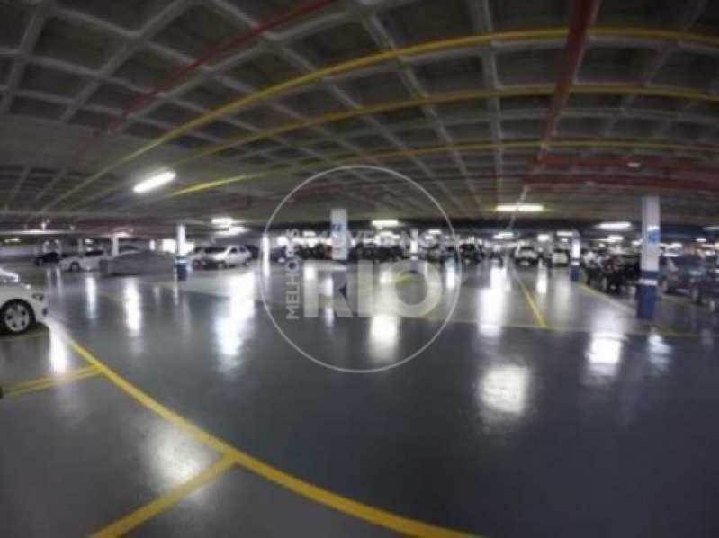 Melhores Imóveis no Rio - Sala Comercial na Barra da Tijuca - SL0005 - 14