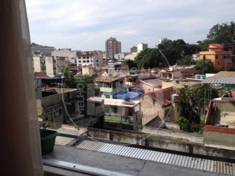 Melhores Imóveis no Rio - Apartamento de 1 quarto na Tijuca - MIR0204 - 1