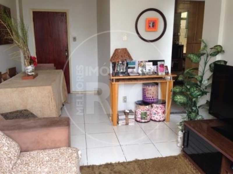 Melhores Imóveis no Rio - Apartamento de 1 quarto na Tijuca - MIR0204 - 5