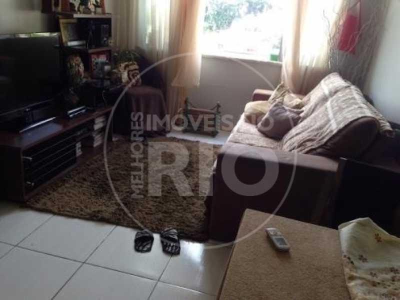 Melhores Imóveis no Rio - Apartamento de 1 quarto na Tijuca - MIR0204 - 6