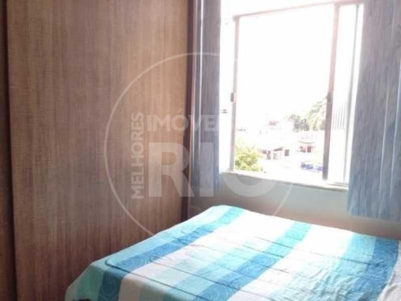 Melhores Imóveis no Rio - Apartamento de 1 quarto na Tijuca - MIR0204 - 7
