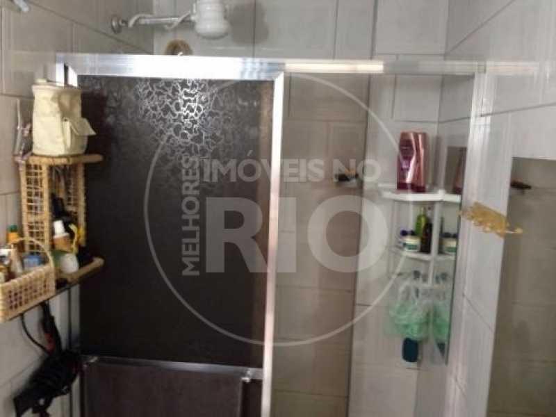 Melhores Imóveis no Rio - Apartamento de 1 quarto na Tijuca - MIR0204 - 8