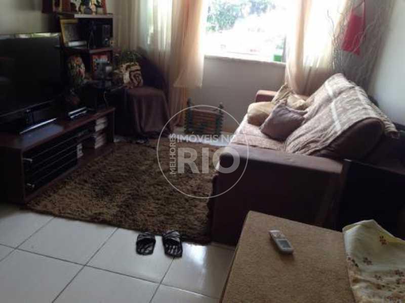 Melhores Imóveis no Rio - Apartamento de 1 quarto na Tijuca - MIR0204 - 14