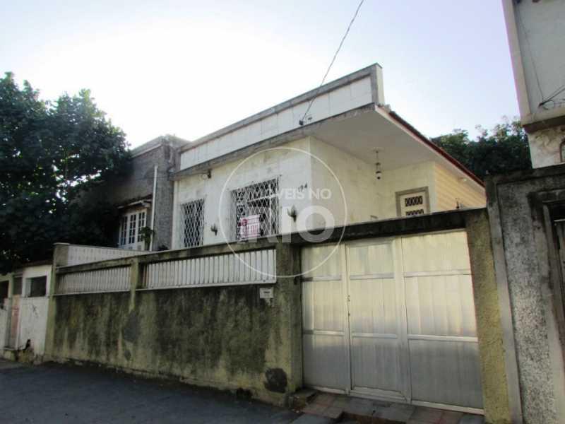 Melhores Imóveis no Rio - Casa 3 quartos em Vila Isabel - MIR0223 - 1