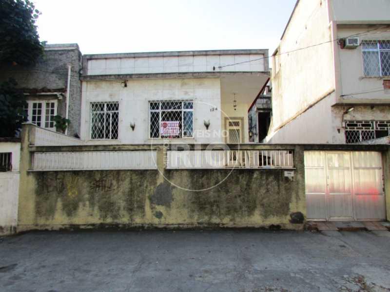 Melhores Imóveis no Rio - Casa 3 quartos em Vila Isabel - MIR0223 - 3