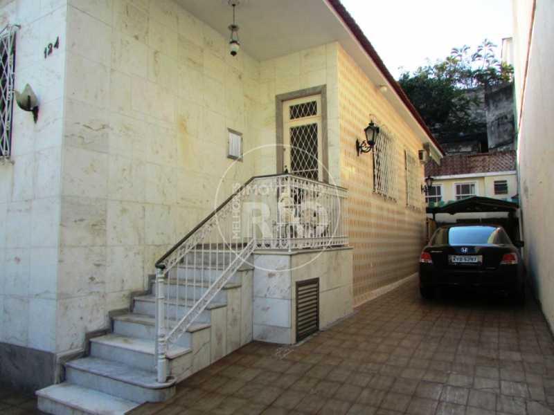 Melhores Imóveis no Rio - Casa 3 quartos em Vila Isabel - MIR0223 - 4