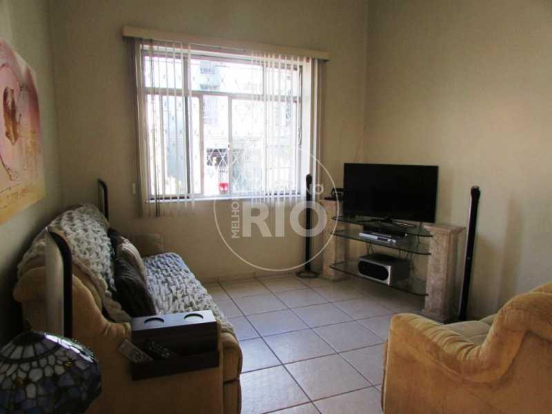 Melhores Imóveis no Rio - Casa 3 quartos em Vila Isabel - MIR0223 - 5