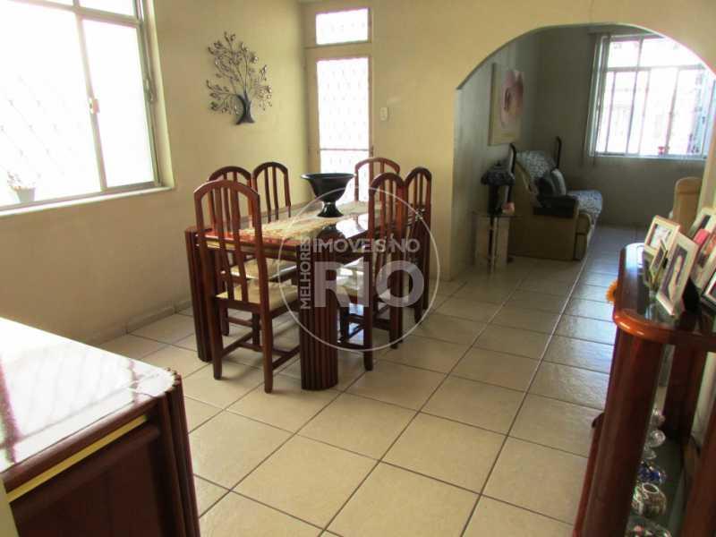 Melhores Imóveis no Rio - Casa 3 quartos em Vila Isabel - MIR0223 - 7
