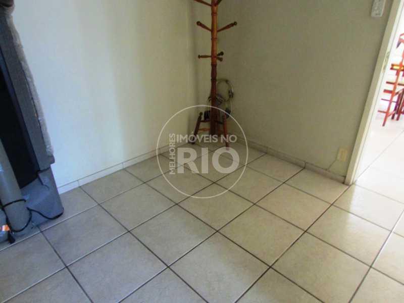 Melhores Imóveis no Rio - Casa 3 quartos em Vila Isabel - MIR0223 - 10