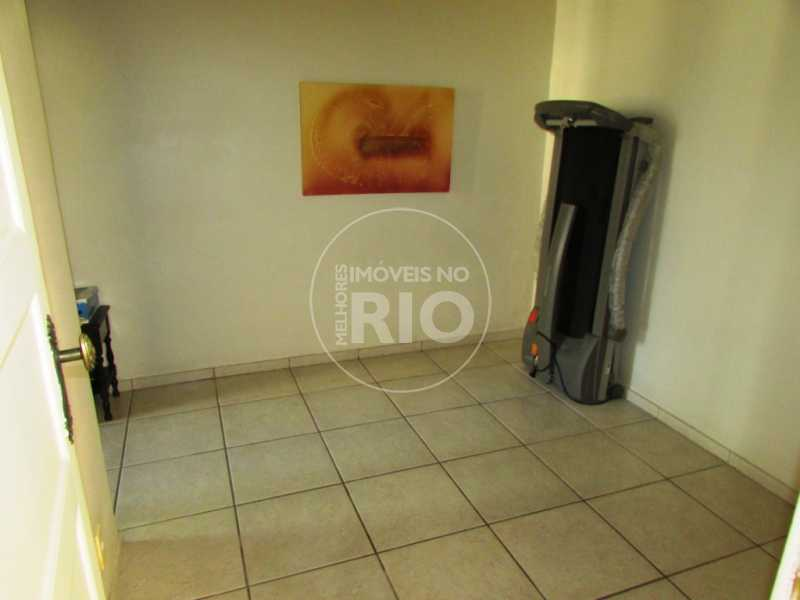 Melhores Imóveis no Rio - Casa 3 quartos em Vila Isabel - MIR0223 - 11