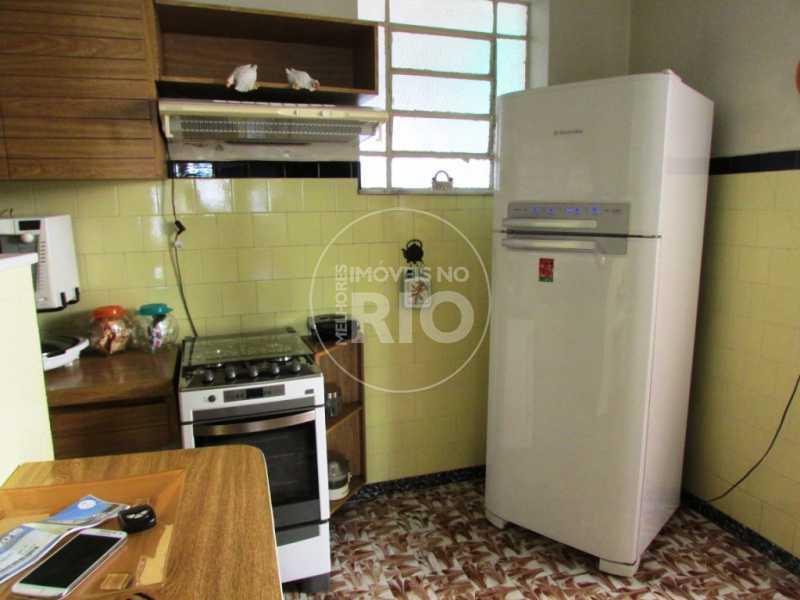 Melhores Imóveis no Rio - Casa 3 quartos em Vila Isabel - MIR0223 - 14
