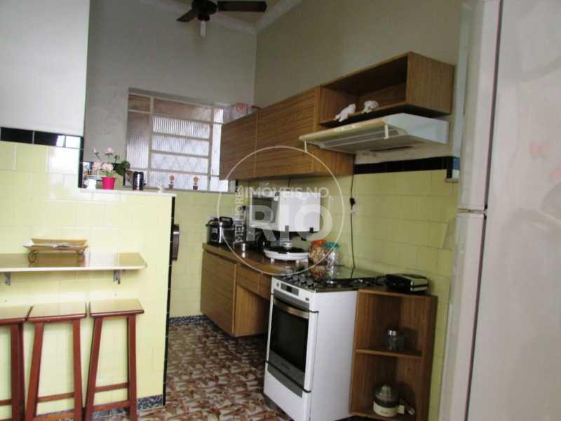 Melhores Imóveis no Rio - Casa 3 quartos em Vila Isabel - MIR0223 - 15