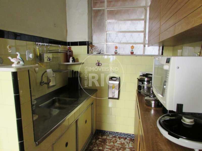 Melhores Imóveis no Rio - Casa 3 quartos em Vila Isabel - MIR0223 - 16