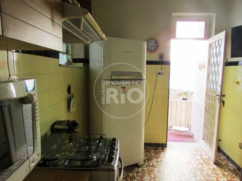 Melhores Imóveis no Rio - Casa 3 quartos em Vila Isabel - MIR0223 - 17