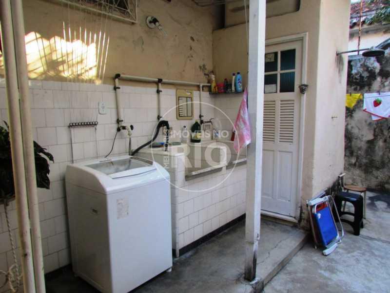 Melhores Imóveis no Rio - Casa 3 quartos em Vila Isabel - MIR0223 - 18