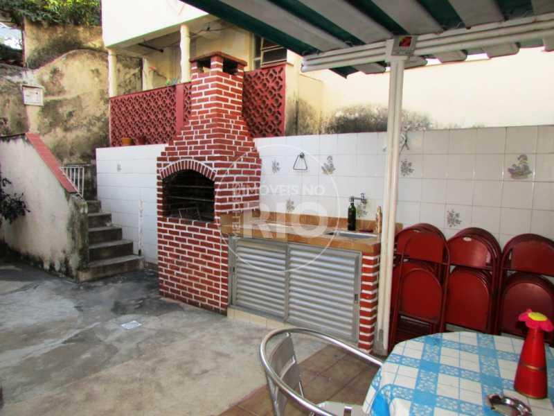 Melhores Imóveis no Rio - Casa 3 quartos em Vila Isabel - MIR0223 - 20