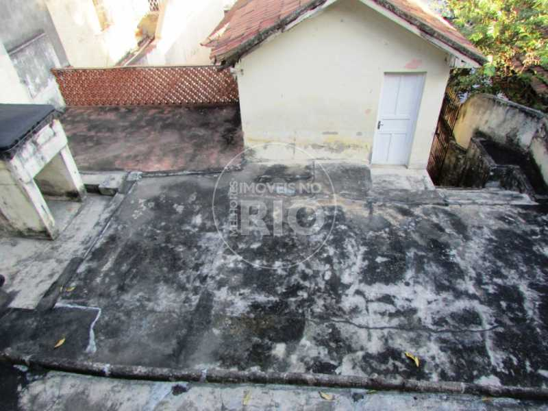 Melhores Imóveis no Rio - Casa 3 quartos em Vila Isabel - MIR0223 - 23