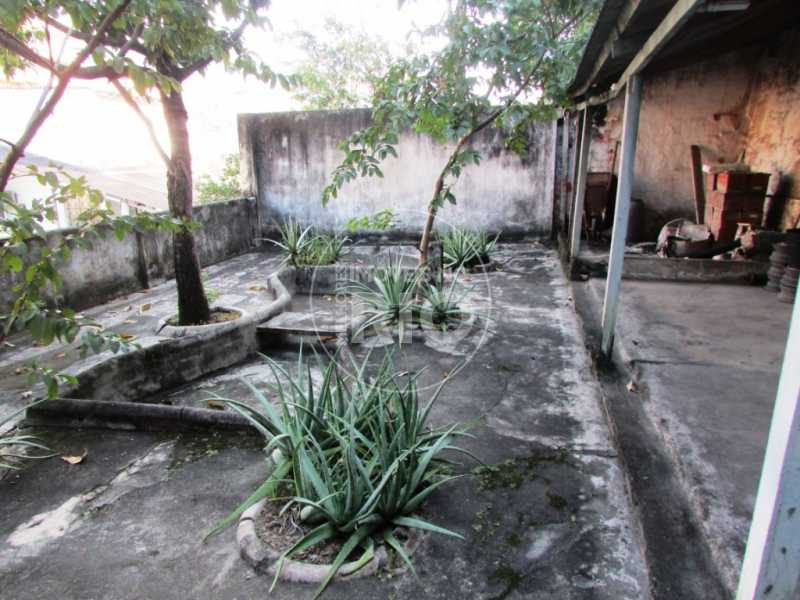 Melhores Imóveis no Rio - Casa 3 quartos em Vila Isabel - MIR0223 - 24