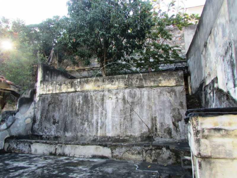 Melhores Imóveis no Rio - Casa 3 quartos em Vila Isabel - MIR0223 - 26