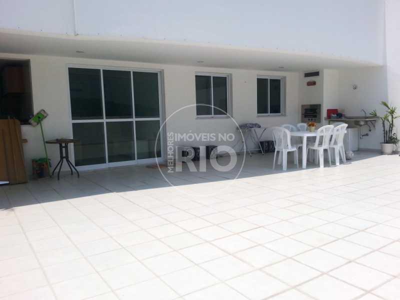 Melhores Imoveis no Rio - Apartamento 2 quartos na Tijuca - MIR0235 - 1
