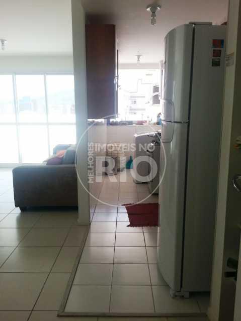Melhores Imoveis no Rio - Apartamento 2 quartos na Tijuca - MIR0235 - 5