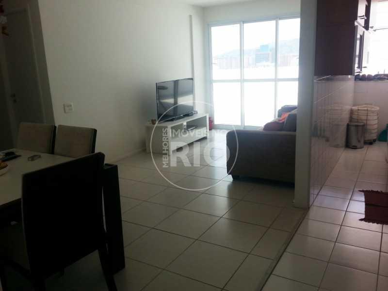 Melhores Imoveis no Rio - Apartamento 2 quartos na Tijuca - MIR0235 - 6