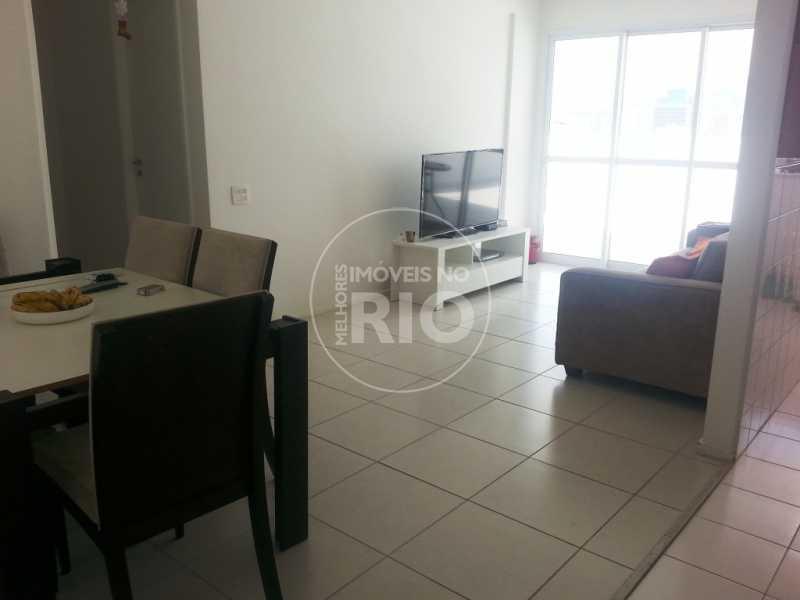 Melhores Imoveis no Rio - Apartamento 2 quartos na Tijuca - MIR0235 - 7