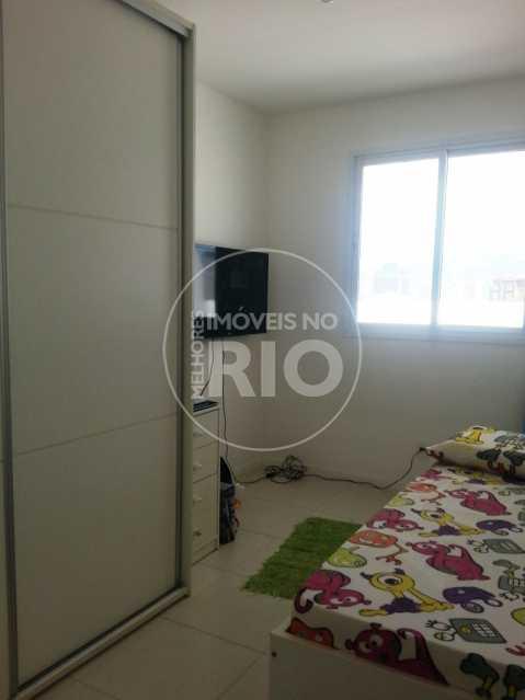 Melhores Imoveis no Rio - Apartamento 2 quartos na Tijuca - MIR0235 - 8