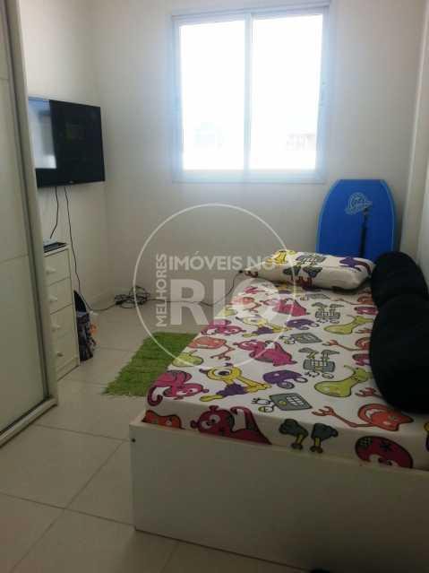 Melhores Imoveis no Rio - Apartamento 2 quartos na Tijuca - MIR0235 - 9