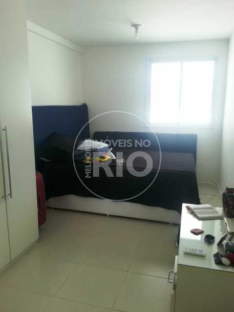 Melhores Imoveis no Rio - Apartamento 2 quartos na Tijuca - MIR0235 - 10