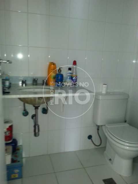 Melhores Imoveis no Rio - Apartamento 2 quartos na Tijuca - MIR0235 - 11