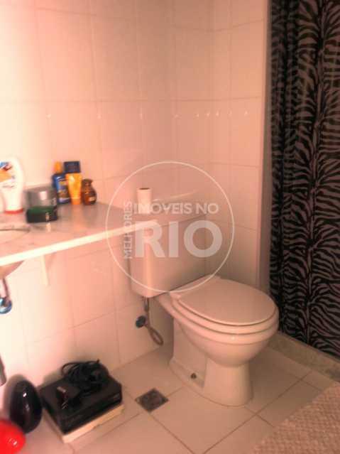 Melhores Imoveis no Rio - Apartamento 2 quartos na Tijuca - MIR0235 - 12