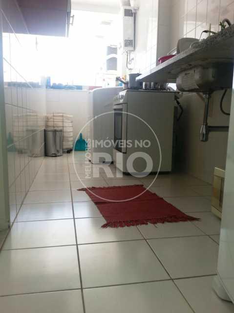 Melhores Imoveis no Rio - Apartamento 2 quartos na Tijuca - MIR0235 - 13