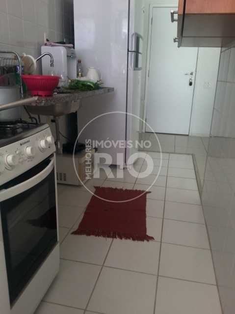 Melhores Imoveis no Rio - Apartamento 2 quartos na Tijuca - MIR0235 - 14