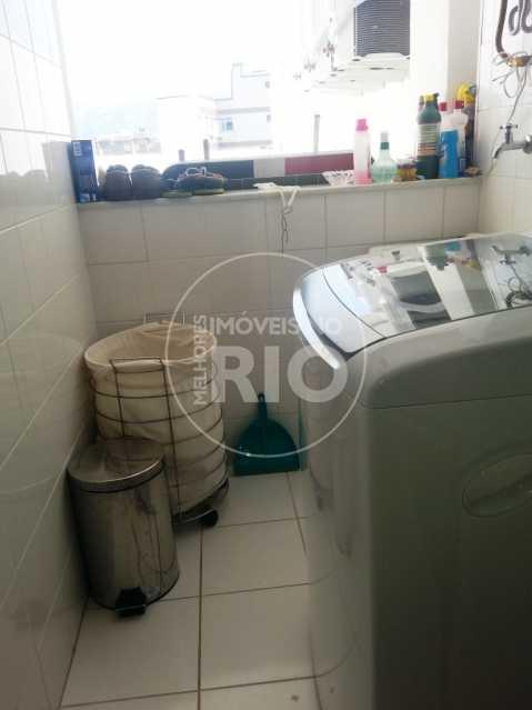 Melhores Imoveis no Rio - Apartamento 2 quartos na Tijuca - MIR0235 - 15