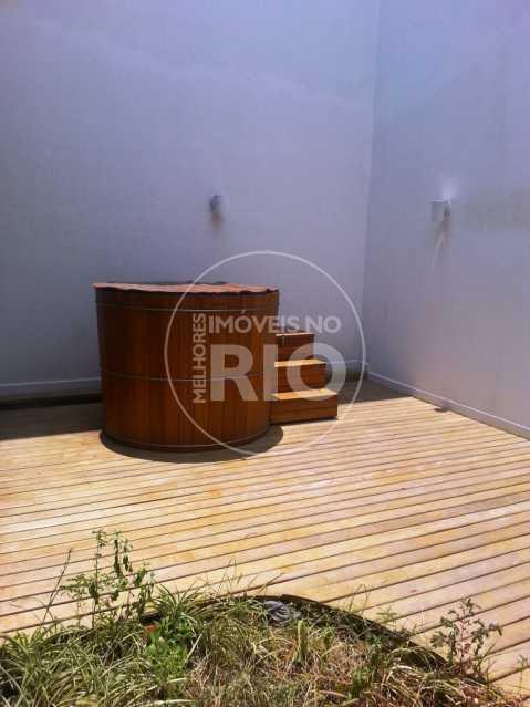 Melhores Imoveis no Rio - Apartamento 2 quartos na Tijuca - MIR0235 - 16