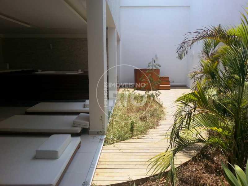 Melhores Imoveis no Rio - Apartamento 2 quartos na Tijuca - MIR0235 - 17
