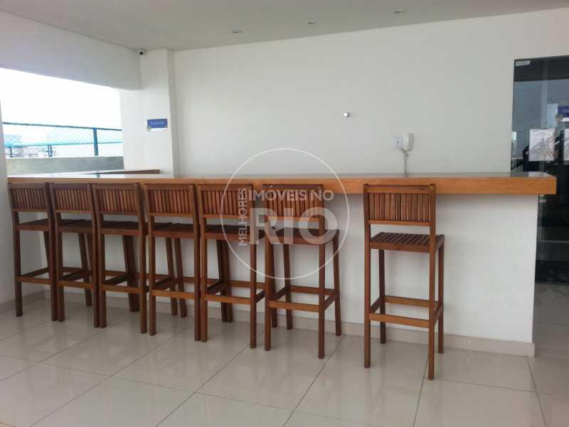 Melhores Imoveis no Rio - Apartamento 2 quartos na Tijuca - MIR0235 - 19