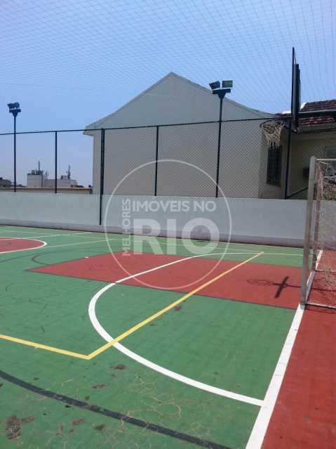 Melhores Imoveis no Rio - Apartamento 2 quartos na Tijuca - MIR0235 - 21
